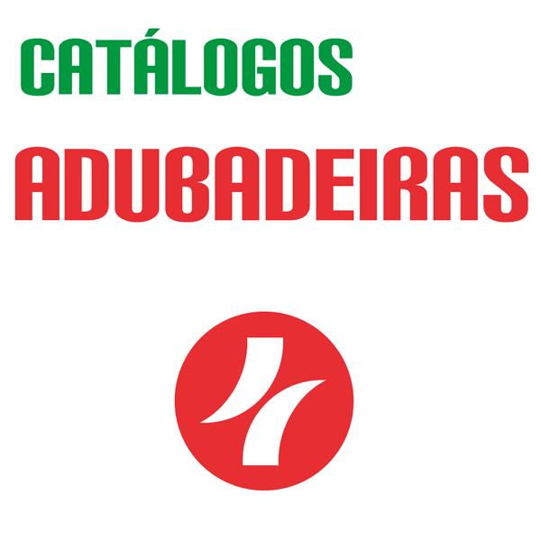 Catálogos Adubadeiras