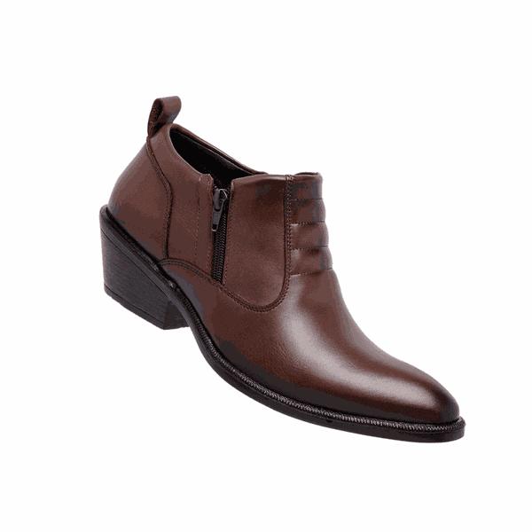 Bota masculina estilo country – Linha Americana 8090 – Havana