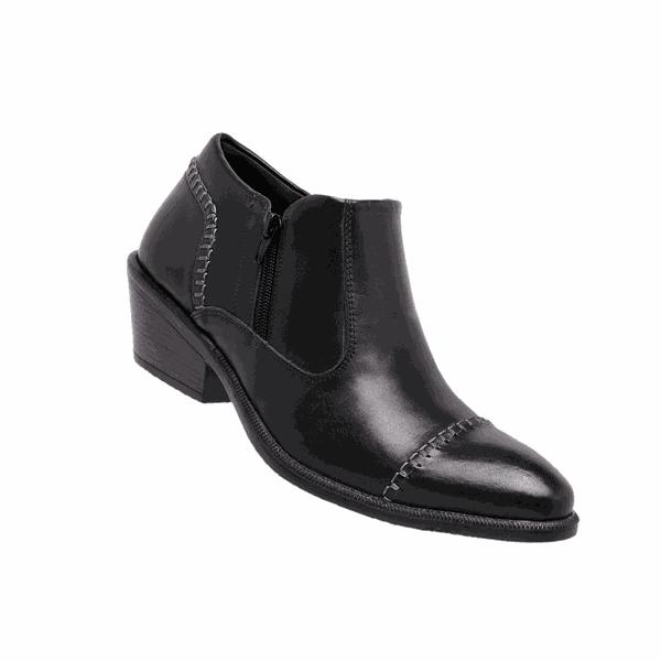 Bota masculina estilo country – Linha Americana 8091 – Preto