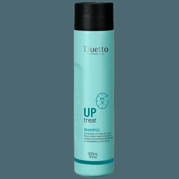 Shampoo Up Treat Duetto 300ml