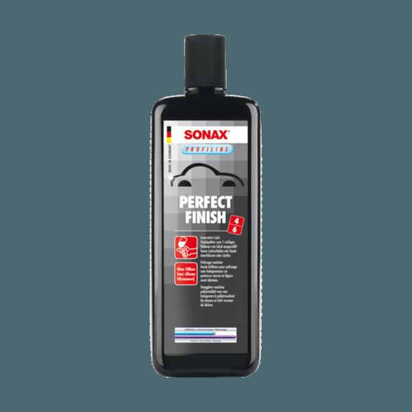 PERFECT FINISH COMPOSTO POLIDOR REFINO/LUSTRO SONAX 1kg