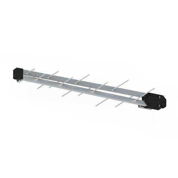 Antena Digital Black Externa – 16 Elementos – PROHD-1000DB