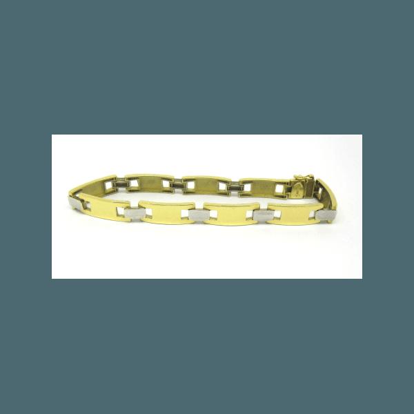 Bracelete de Ouro Belo Horizonte