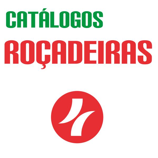 Catálogos Rocadeiras