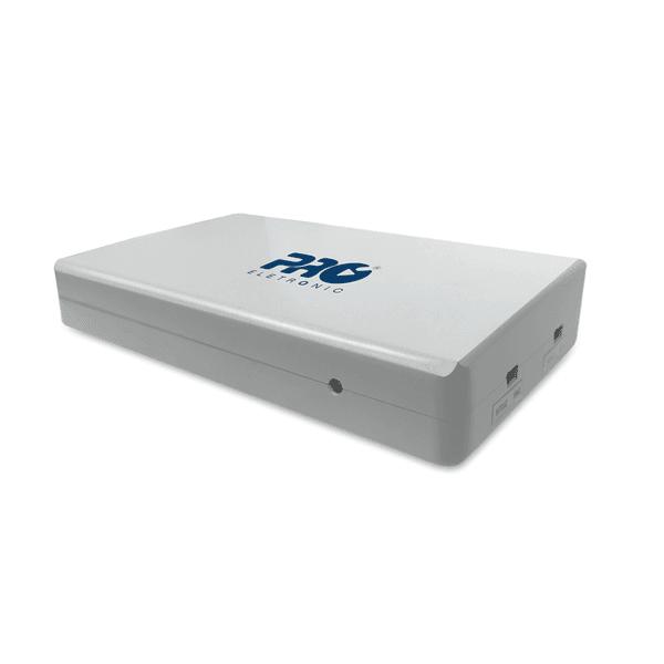 Modulador de HDMI para canal 3 ou 4 de TV.