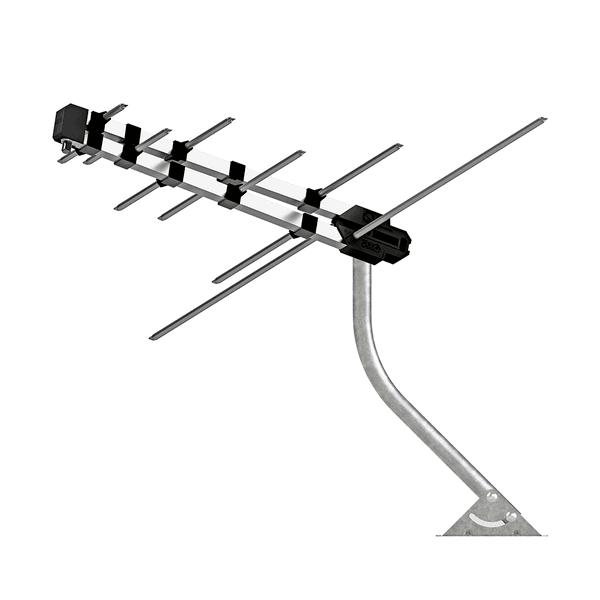 Antena Digital Compacta