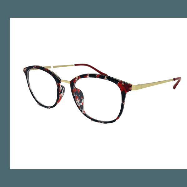 Acetato Receituario - New Look - Zd4096 - 3 - 50