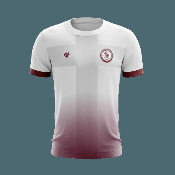 Camisa Jacuipense Branca