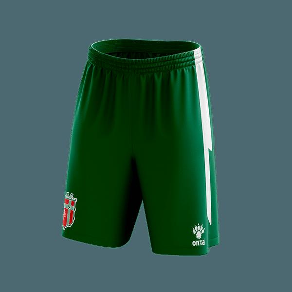 Short Lagarto Futebol Clube - Verde