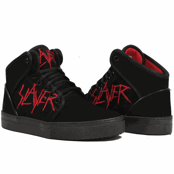 Slayer Repentless Feminino