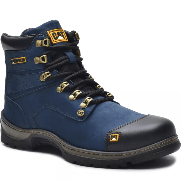 Bota Caterpillar 2189 - Azul