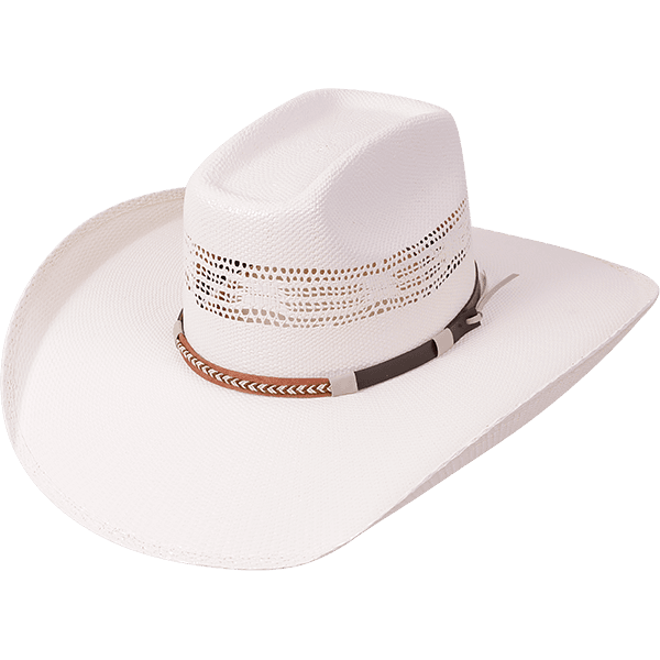 Chapéu Pralana Bangora Rodeo Cross aba 12