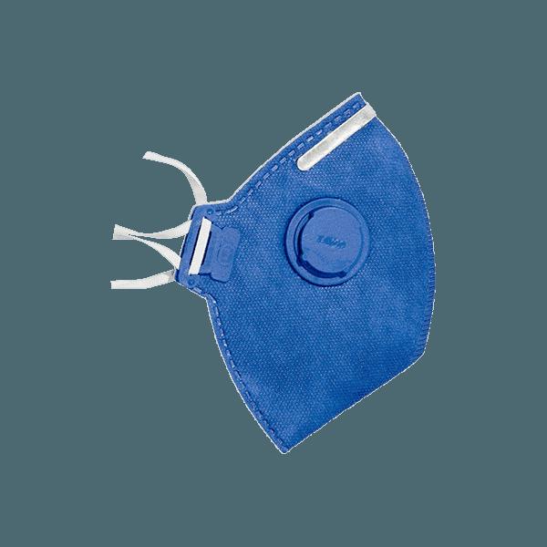 Mascara Respirador c/Válvula PFF1-V Tayco
