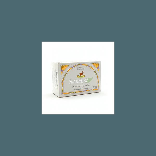 Sabonete Leite de Cabra 100g