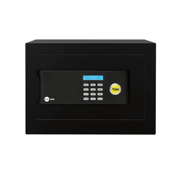 Cofre YALE Standard Home YBS/250/EB1