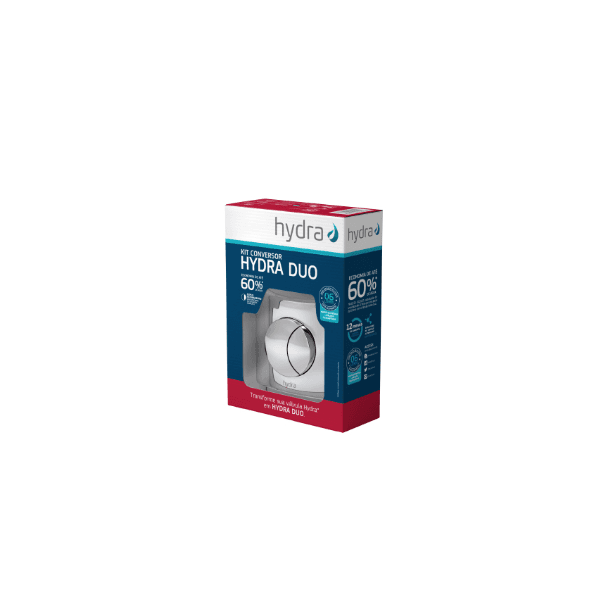 Kit conversor Max para Hydra Duo - Deca