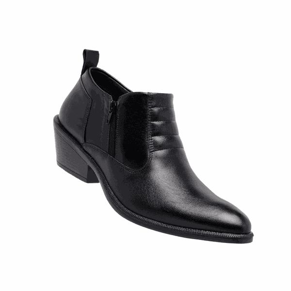 Bota masculina estilo country – Linha Americana 8090 – Preto