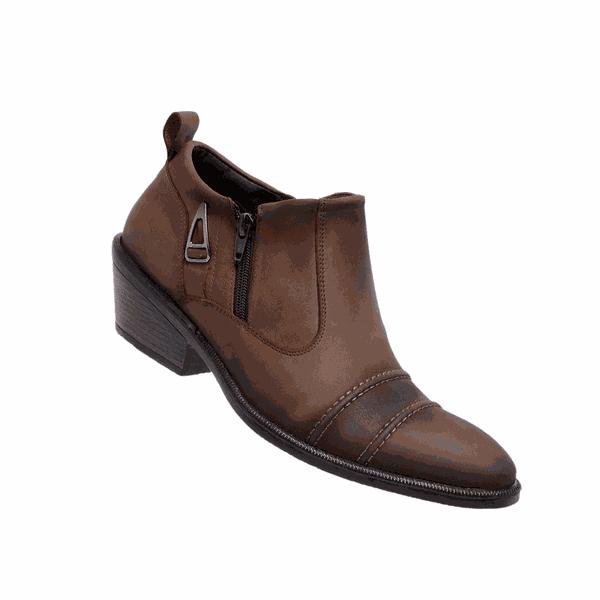 Bota masculina estilo country – Linha Americana 8092 – Havana