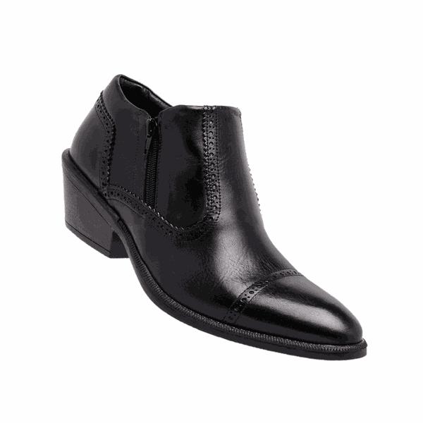Bota masculina estilo country – Linha Americana 8093 – Preto