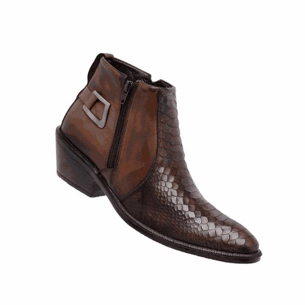 Bota masculina estilo country – Linha Americana 8094 – Havana
