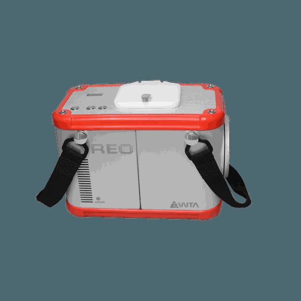 Transportador de Oócitos e Embriões - TREO