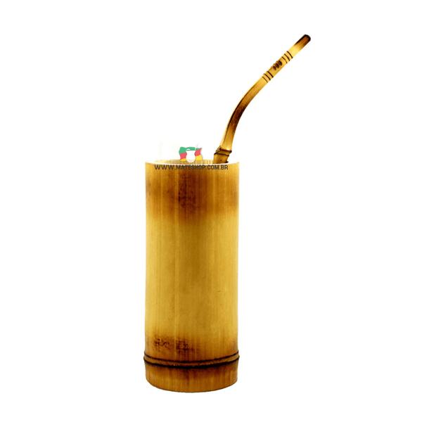 Copo para Tereré em Bambu