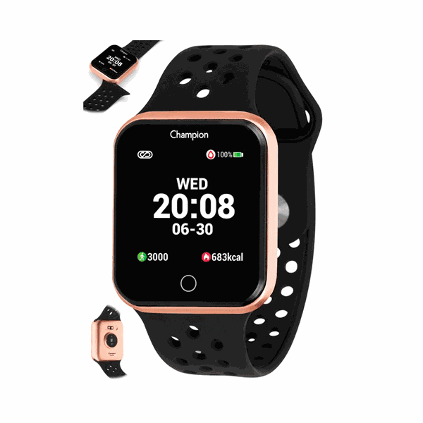 Relogio Champion SmartWatch