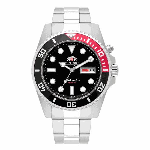 Relógio Orient Masculino Clássico Automático