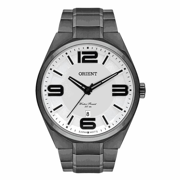 Relógio Orient Masculino Preto