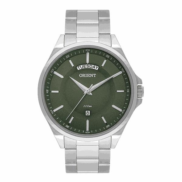 Relógio Orient Masculino Neo Sport Verde