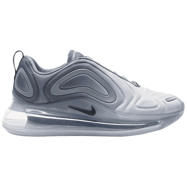 TÊNIS NIKE AIR MAX 720 COOL GREY
