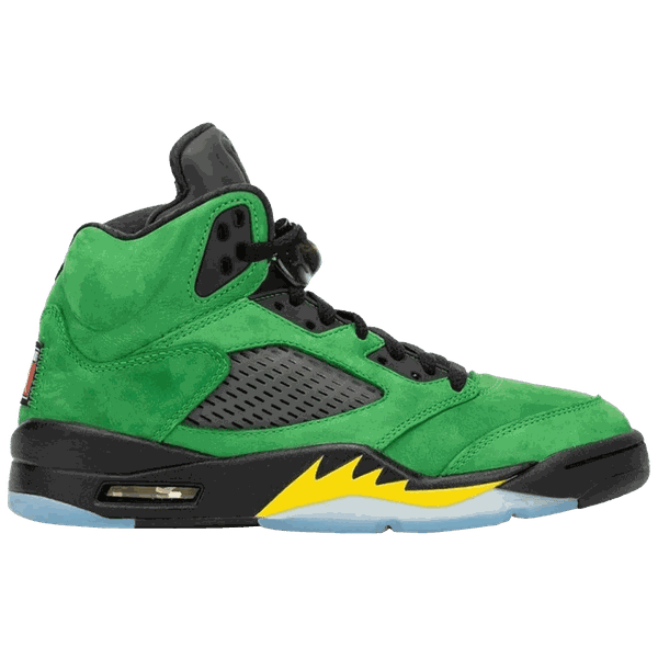 TÊNIS NIKE AIR JORDAN 5 RETRO OREGON