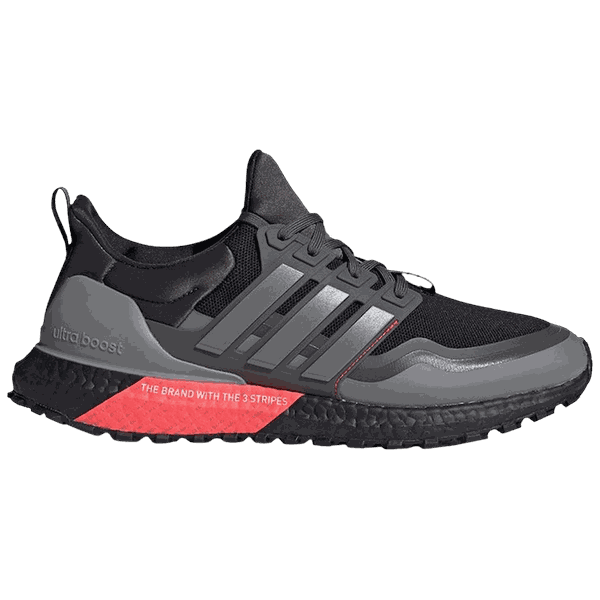 TÊNIS ADIDAS ULTRABOOST ALL TERRAIN SHOCK RED