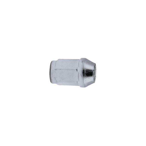 341CR PORCA RODA GM ( CROMADA ) D-20 / CHEVETTE / S-10 / BLAZER / OPALA / CARAVAN