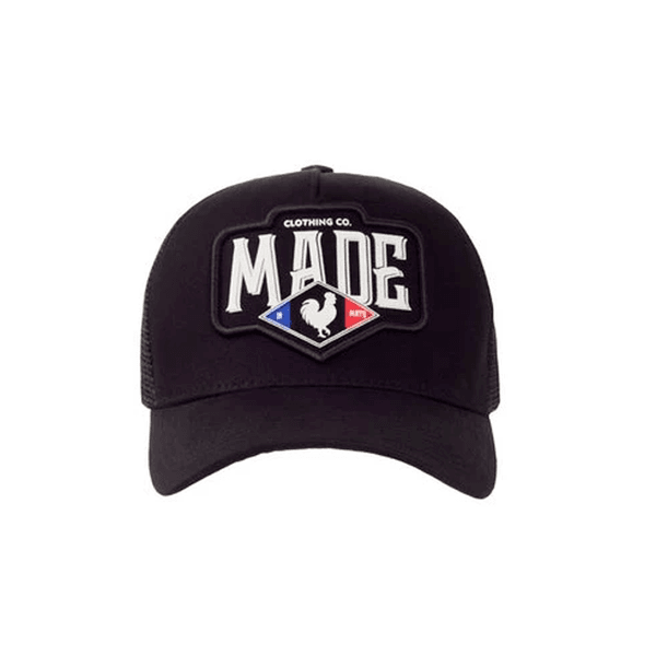 Boné Made In Mato Trucker France