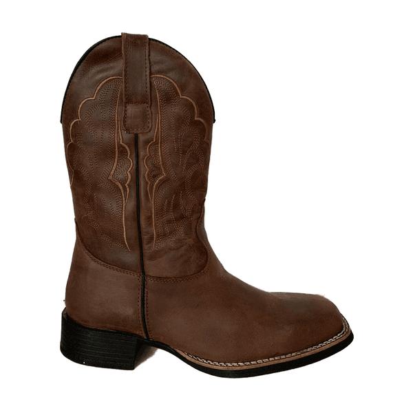 Bota Vilela Boots Texana