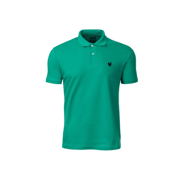 Camisa Polo Made In Mato Verde