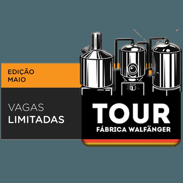 Tour Fábrica Walfänger 16/05