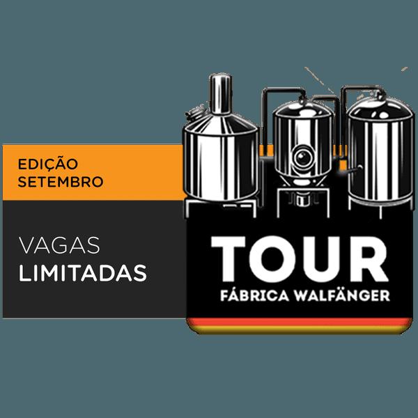 Tour Fábrica Walfänger 19/09