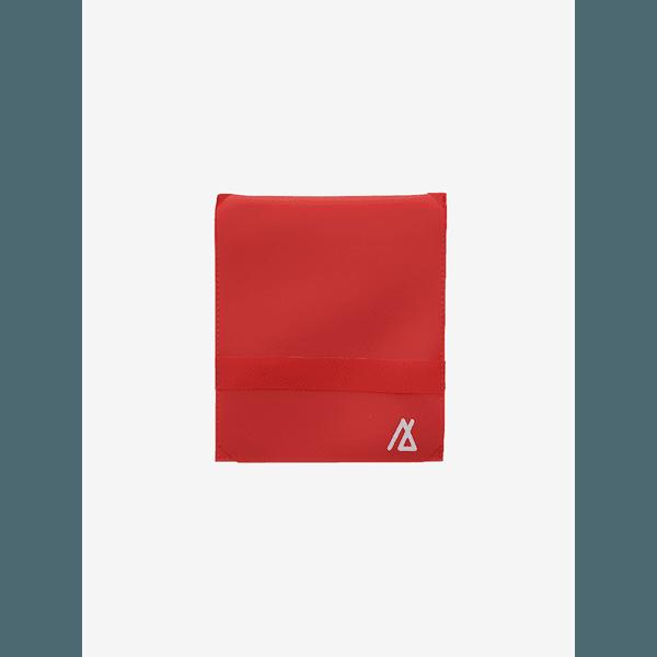 Case para Máscaras - Vermelho