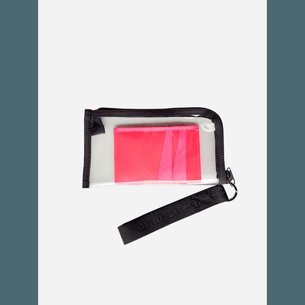 Kuori Pink - Case + Porta-Cartões
