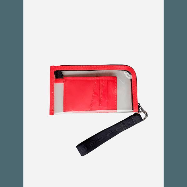 Kuori Vermelho - Case + Porta-Cartões