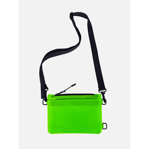 Maju Verde Neon - Bolsa Higienizável