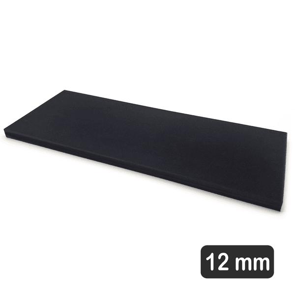 Palmilha - placa de EVA - 12 MM Hard para compensação de dismetria 12X32 cm
