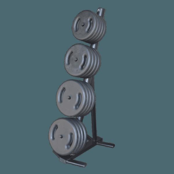 Suporte Para Anilhas – Torre Arpa – 10 a 25 Kg
