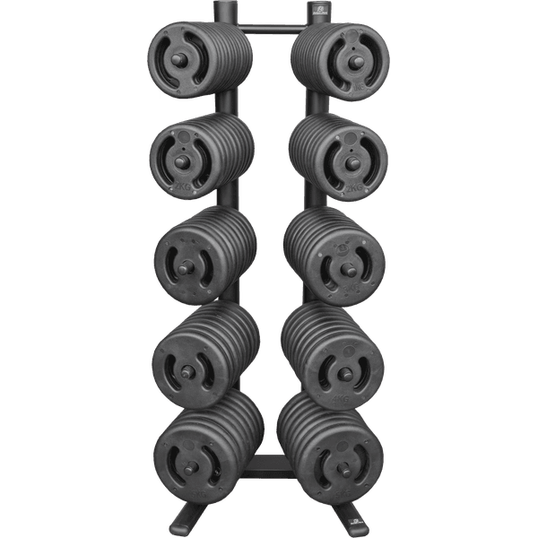 Suporte Para Anilhas – Duplo – 1 a 5 Kg