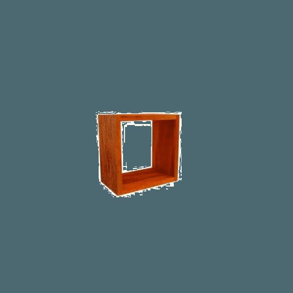 Nicho retangular