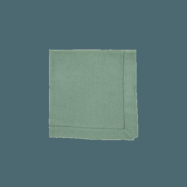 Guardanapo de Linho Verde Mar
