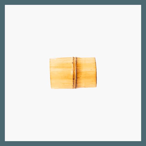 Porta Guardanapo Bambu