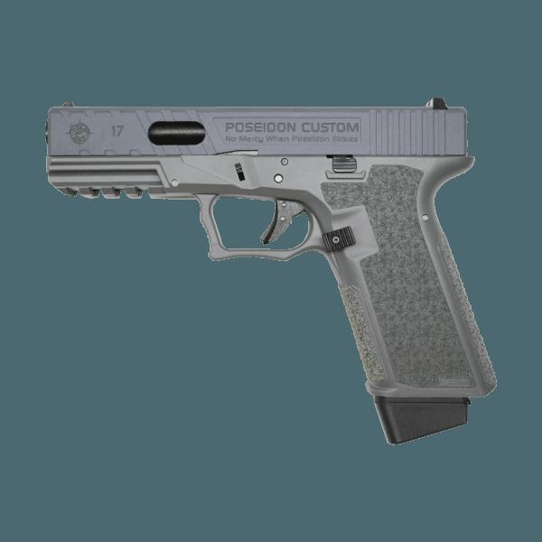 Pistola Airsoft Gbb Poseidon evo2 PPW-P17